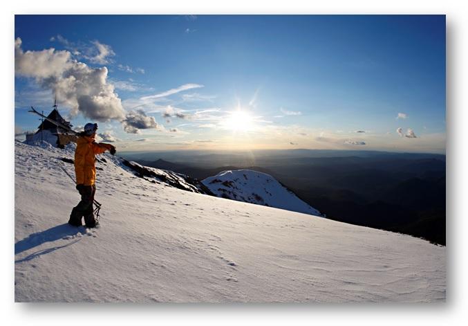 Visit Mount Buller