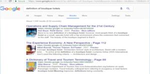 Google Books Search