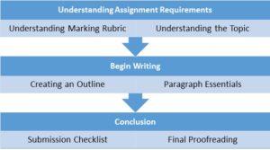 understanding assignment requirement
