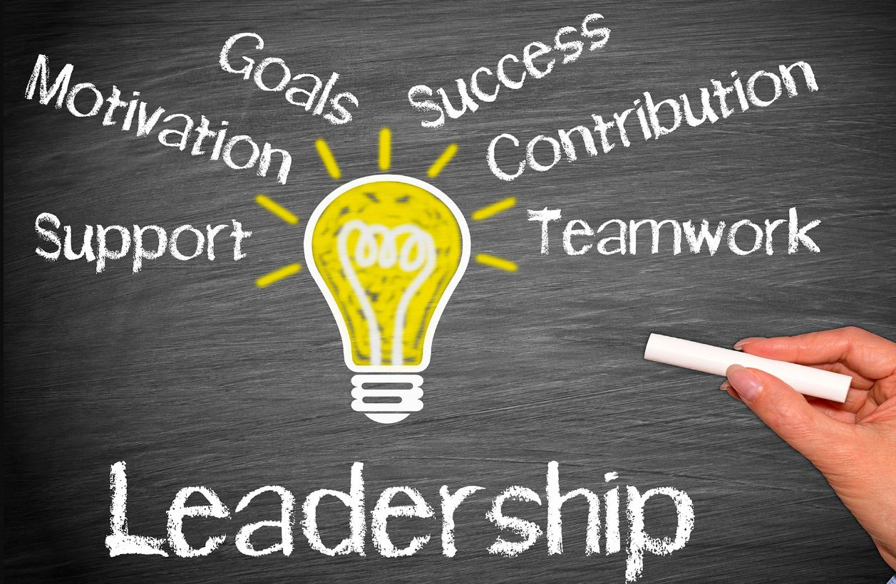Assignment of the Week – Leadership Essay: Self-Audit