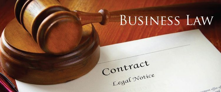 Assignment Time! Looking for a Business Law Assignment Sample?