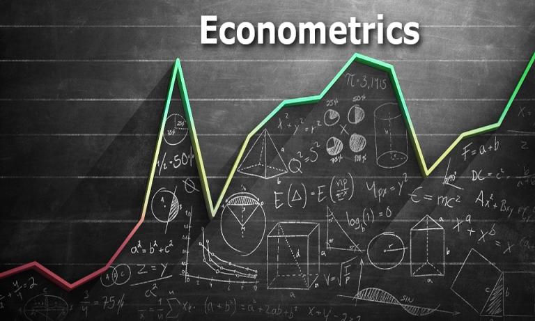 Econometrics Assignment Sample Online