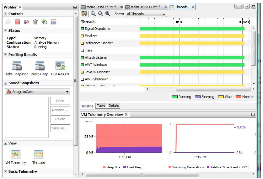 NetBeans Debugger - Java Assignment Help