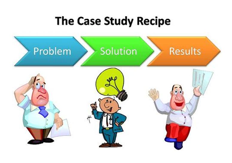 Case Study Sample Online
