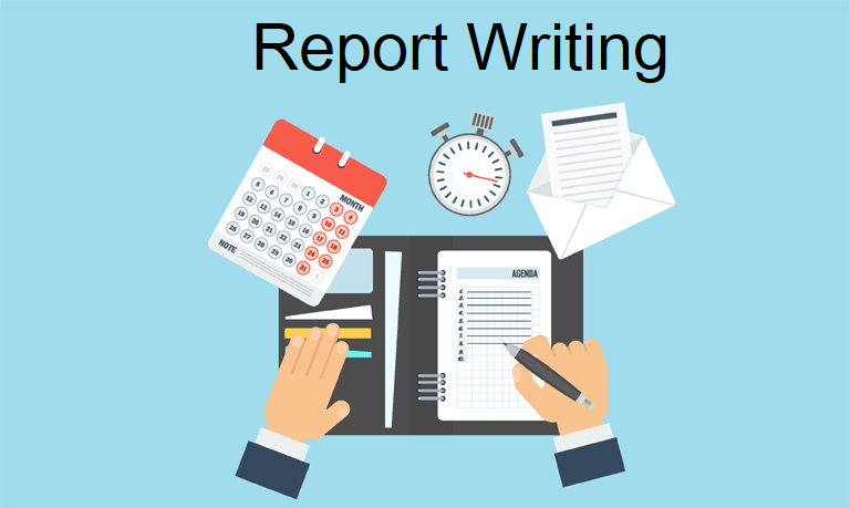 Everything You Need to Know About Report Writing