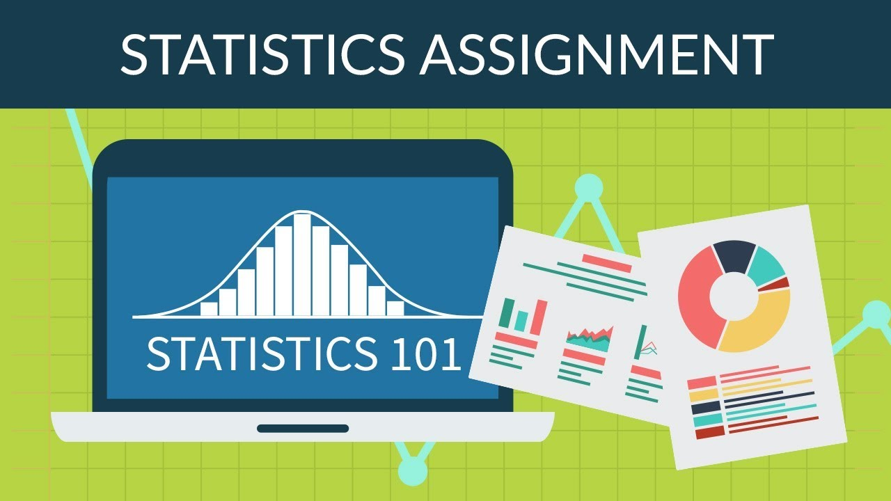 Stuck With Your STATISTICS DISTRIBUTION CHART? Hear From Our Experts