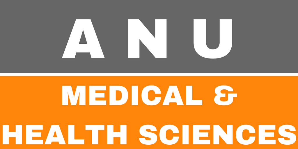 ANU College of Medical and Health Sciences- Australian National University Series (Know Everything)