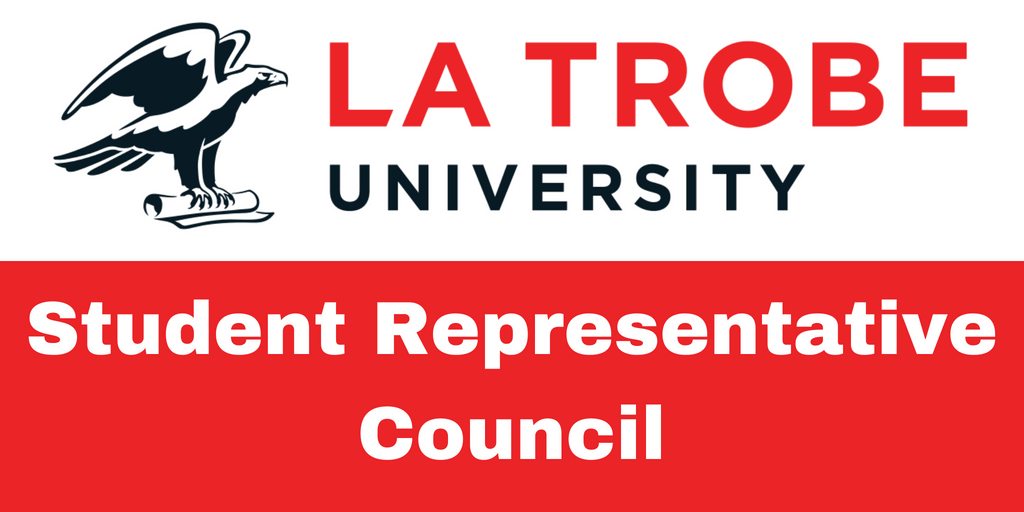 Student Representative Council - La Trobe University(LTU) Series