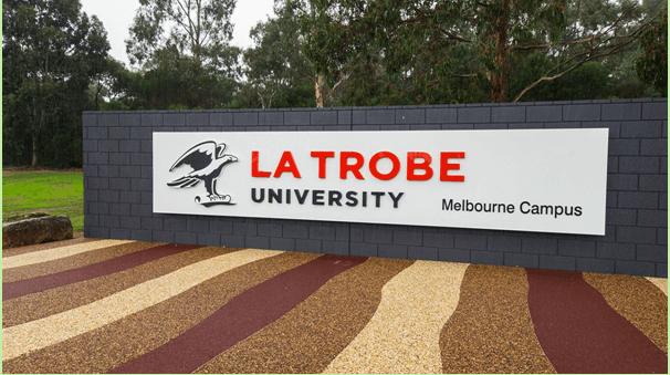 LTU Melbourne Campus
