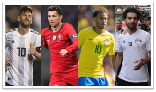 fifa players