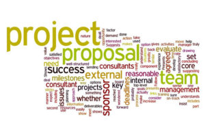 assignment proposal