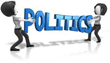 politics at La Trobe