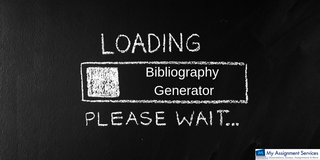 Bibliography Generator - 5 Things You Should Know