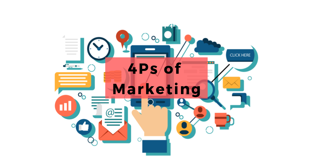 The 4Ps of Marketing and Company Strategies