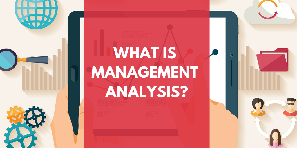 What is Management Analysis?