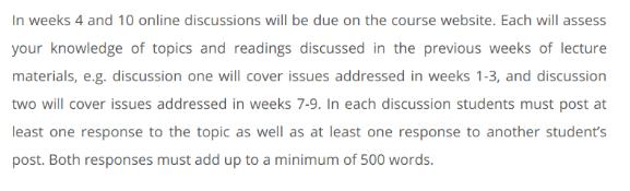 Assessment 2-PHIL2030