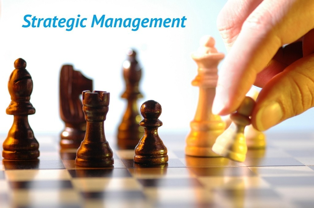Understanding Strategic Thinking and Strategic Management