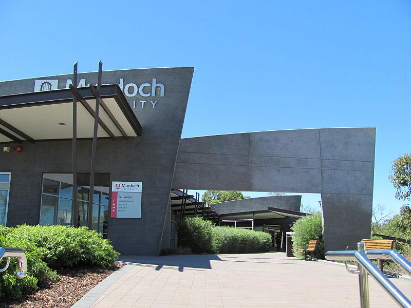 Murdoch University