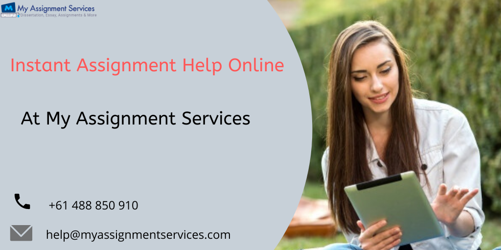 Last Minute Assignment Perils? Seek Assignment Help From Professionals Instantly