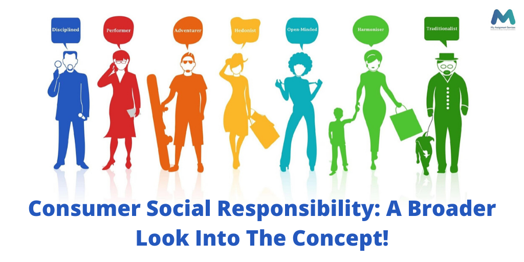 Consumer Social Responsibility: A Broader Look Into The Concept!
