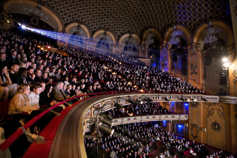 Sydney Film Festivals