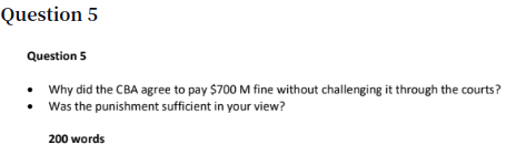 Question- 5