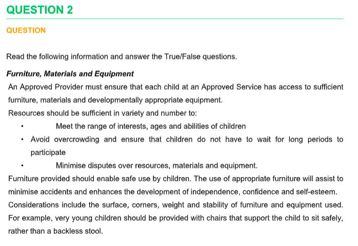 child safety and hazards in nursing