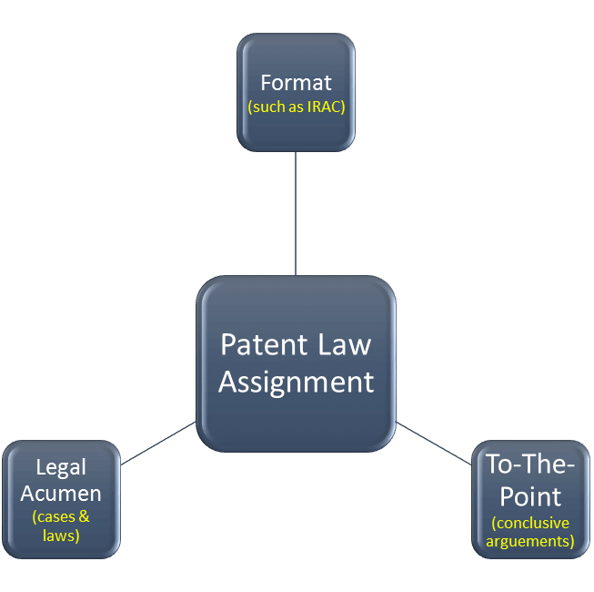 What to Include in Your Law Assignment
