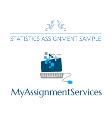 Statistics sample mba assignment