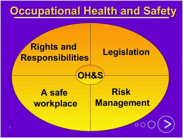 职业健康安全法作业帮助