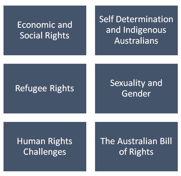 Steps to Write Assignment on Human Rights