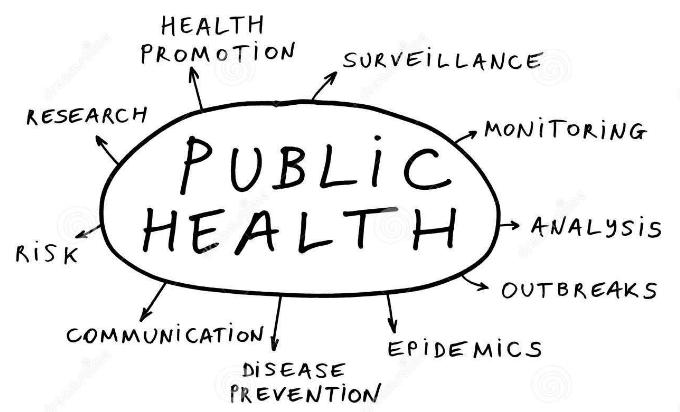 Topics in Public Health Assignment