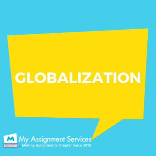 Globalisation And Value Chain Management Assessment Answer