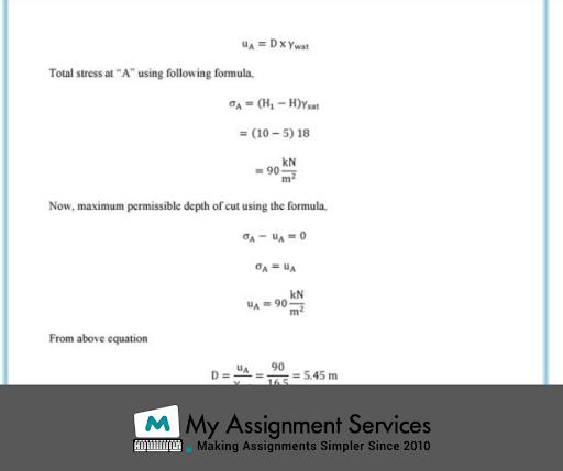 Ceramic Engineering Assignment Sample
