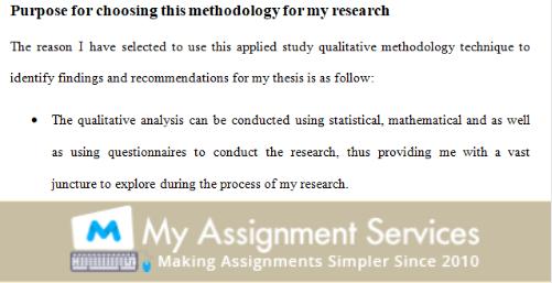 Online Dissertation Help Canada