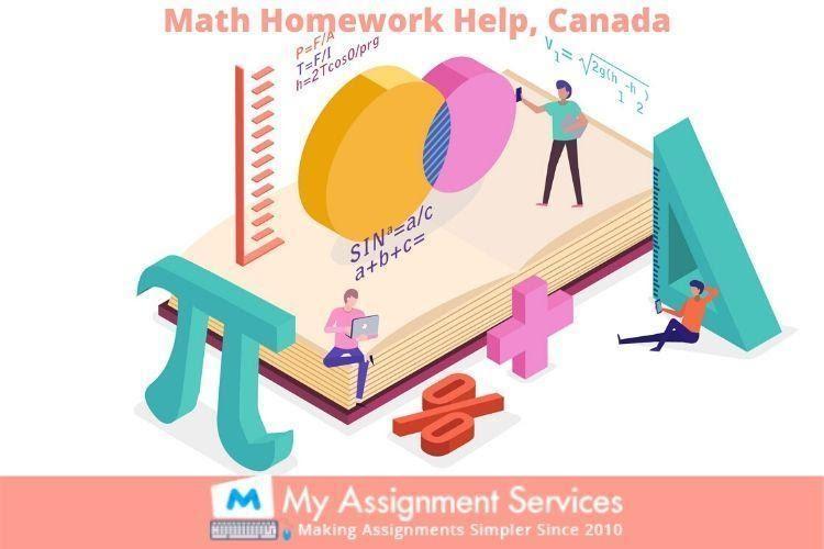 Math Homework Help Canada