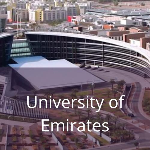 United Emirates University