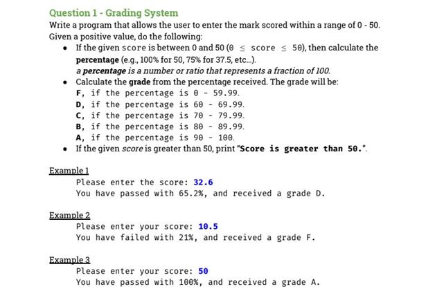 c++ homework samples 3
