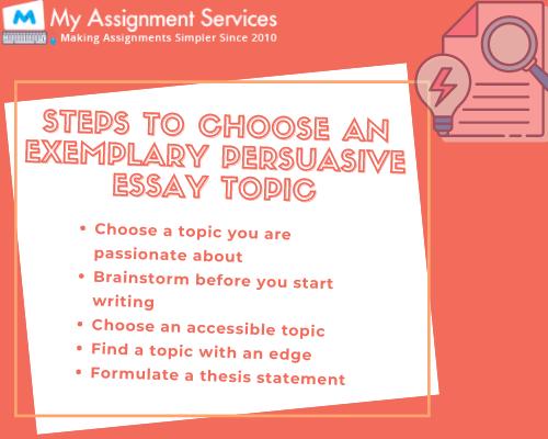 persuasive essay writing help usa