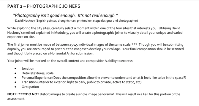Photography Homework Solution in USA