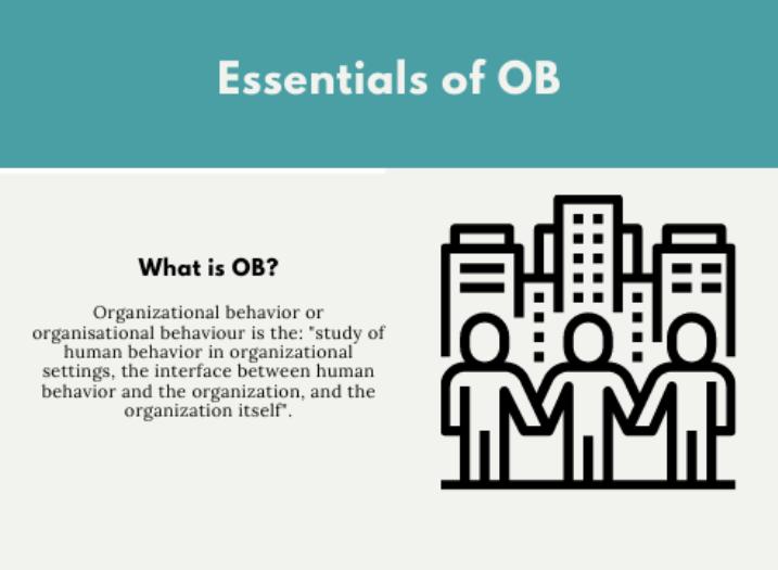 Essential of O B