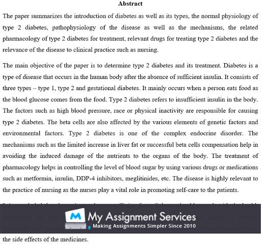 Homeostasis Assignment Sample