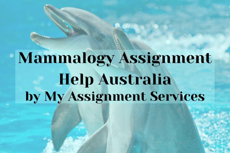 Mammalogy Assignment Help