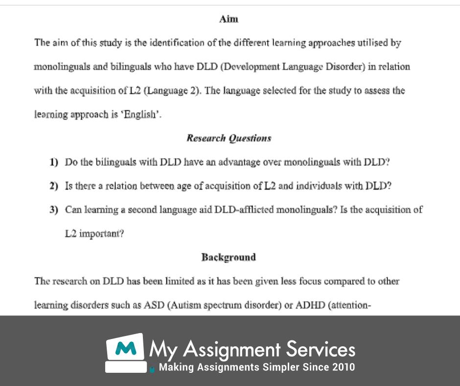 sociolinguistics assignment solution