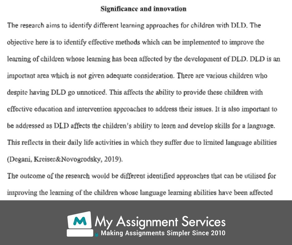 sociolinguistics assignment help in Australia