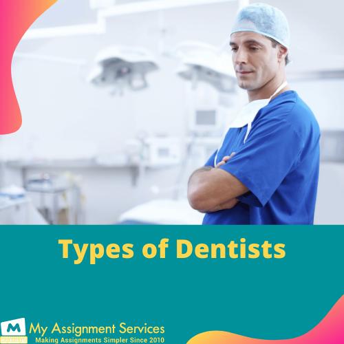 Dentistry Homework Help USA