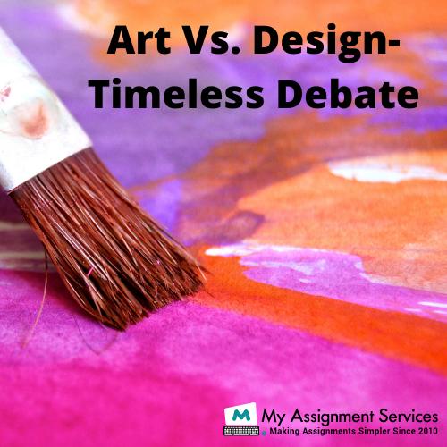 art and design assignment help