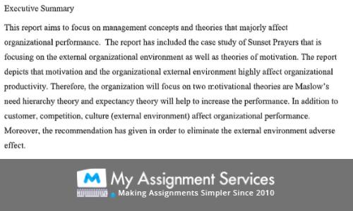 Business & Management Studies Homework help online