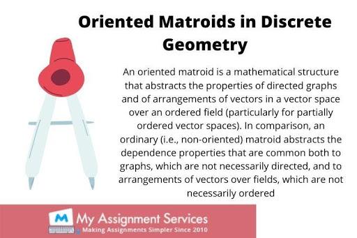 Discrete Geometry Assignment