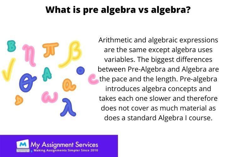 pre-algebra homework help